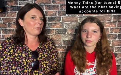 Money Talks (for teens) Ep 2