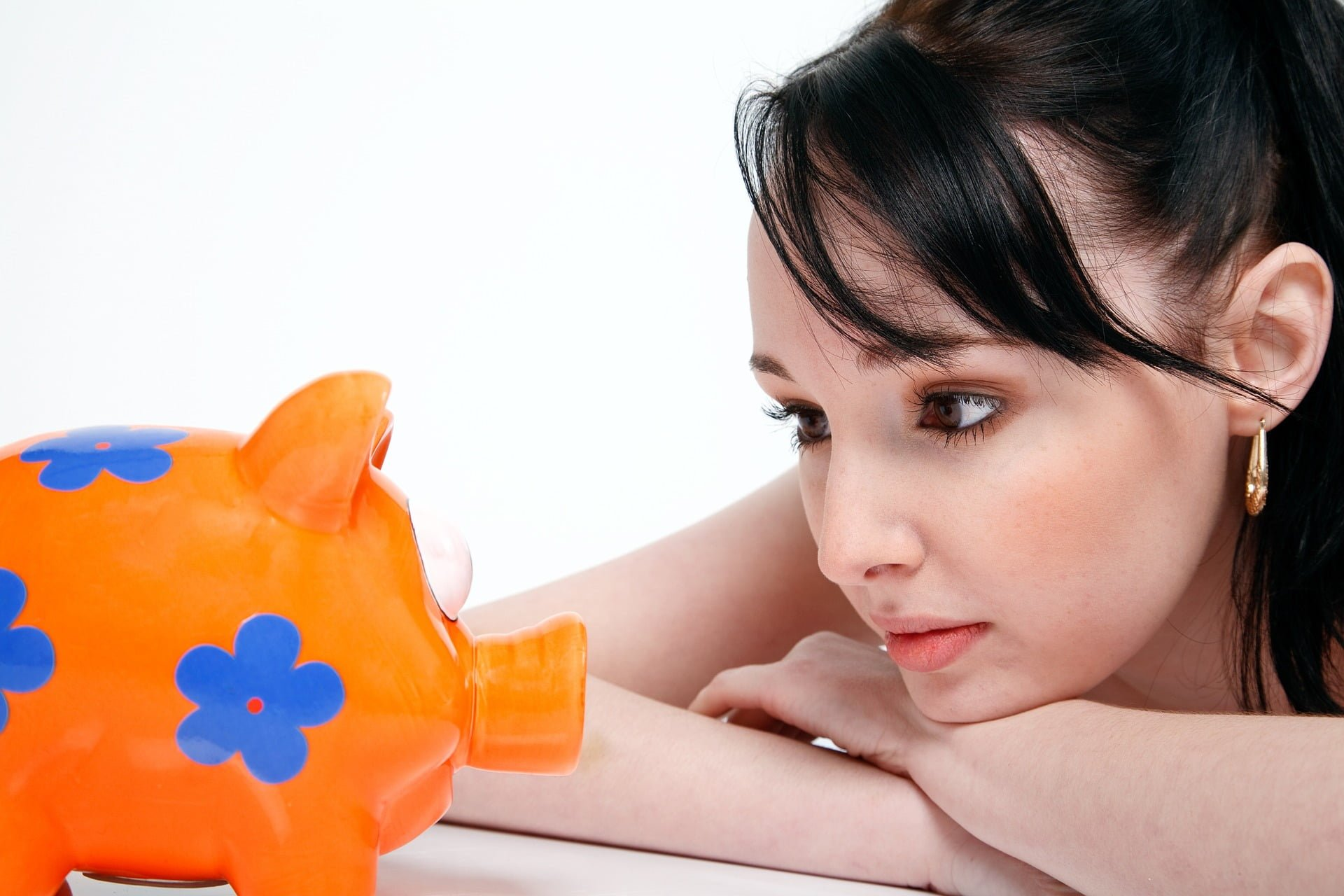How to save £650 with the 1p saving challenge