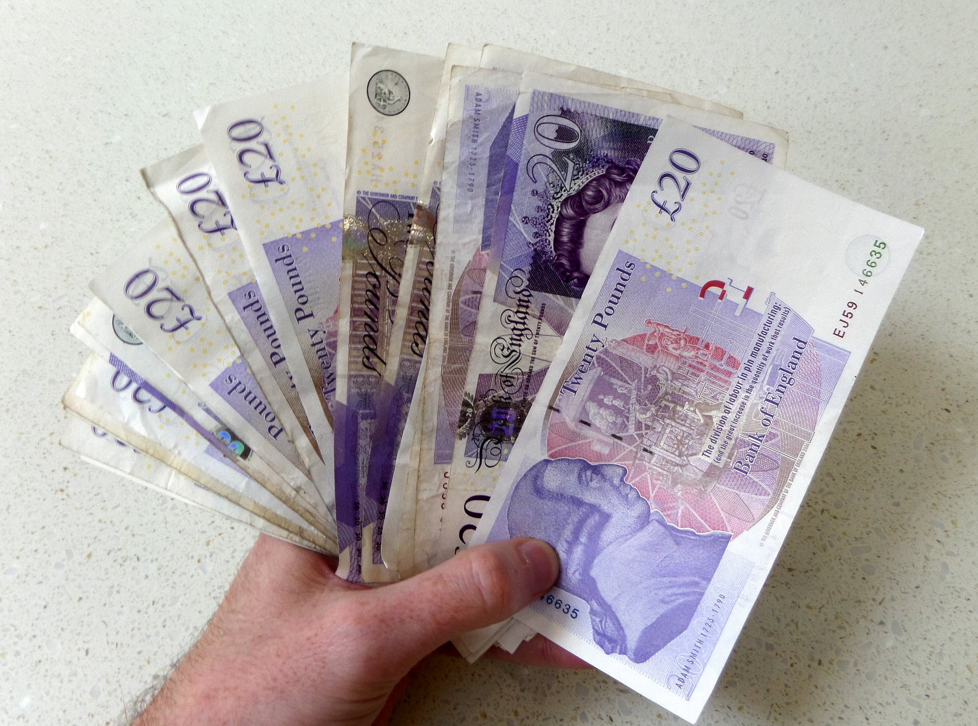 I saved £408 a year switching my mortgage…