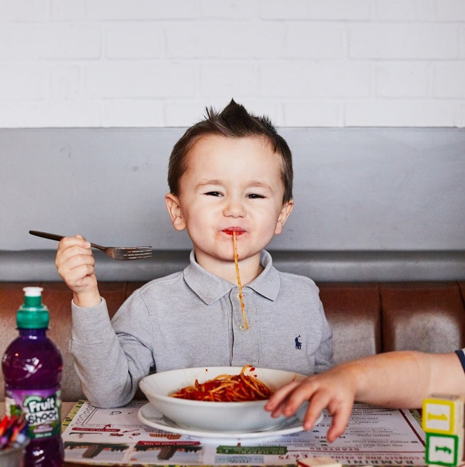 10 places kids eat free (or for £1) this Feb half-term.