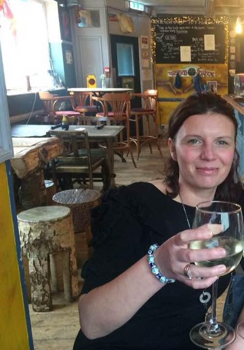 Free wine, beer or G&T in Bristol this week…