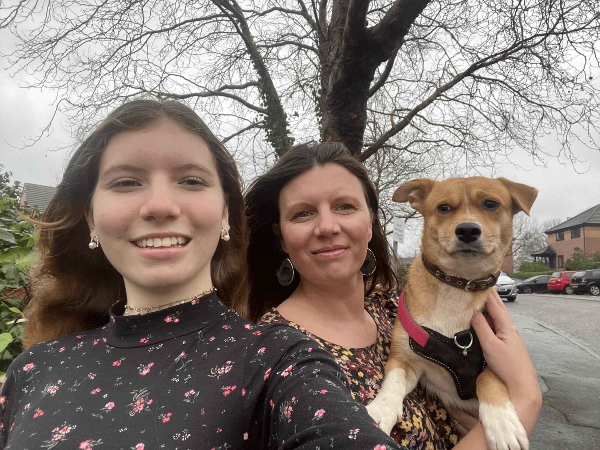 10 of the best Bristol doggie walks