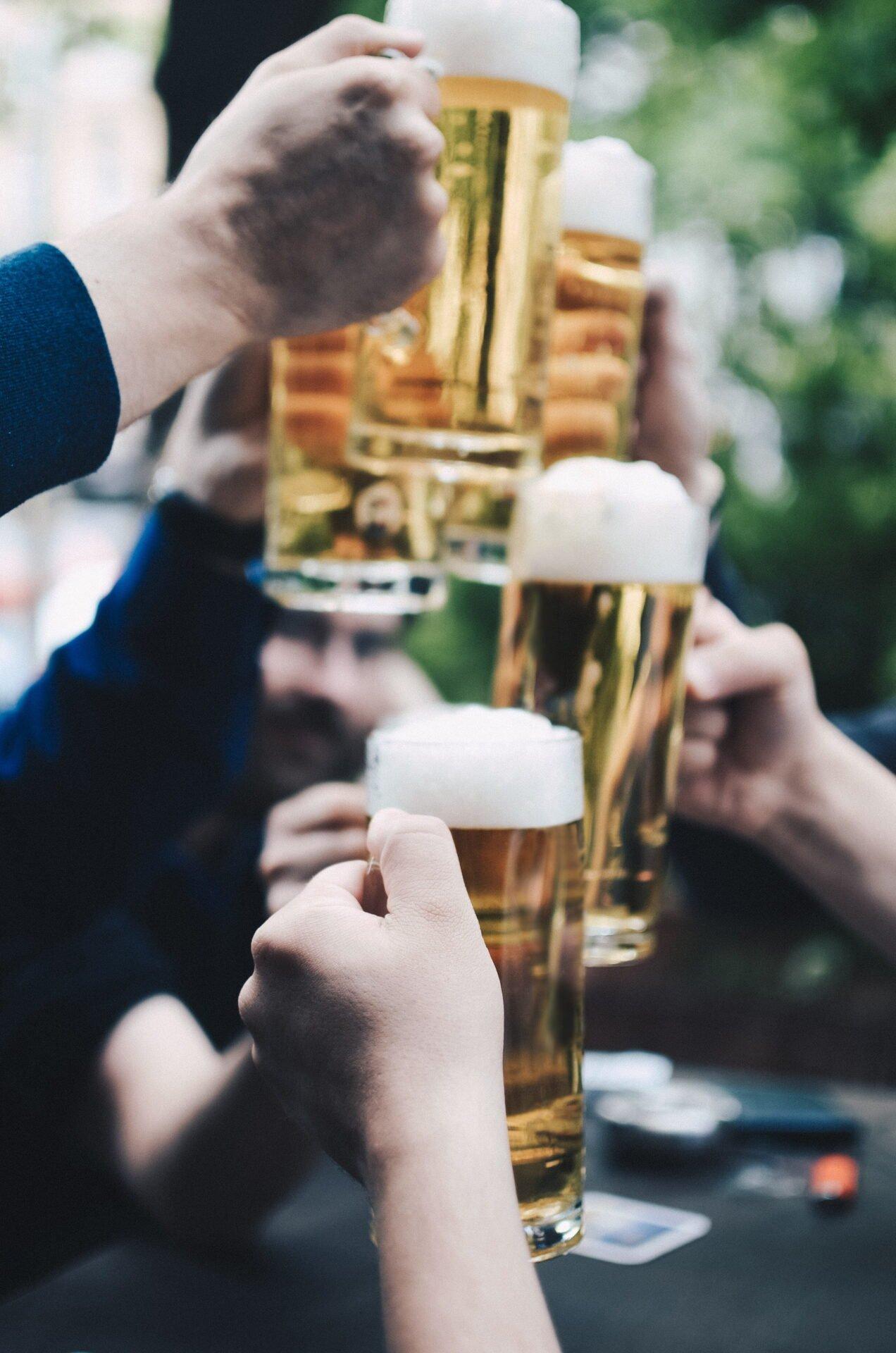 Get your free BrewDog beer when pubs reopen